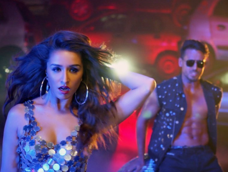 Baaghi 3 Dus Bahane 2.0: Tiger Shroff & Shraddha Kapoor sizzle & shimmy with their 'madass' moves in the song
