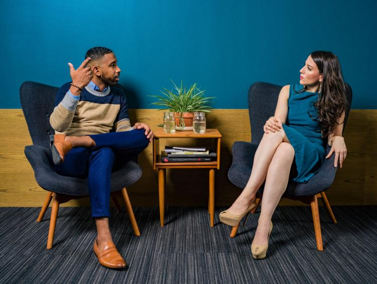 Relationship Advice: Here are 5 tips to date a mansplainer