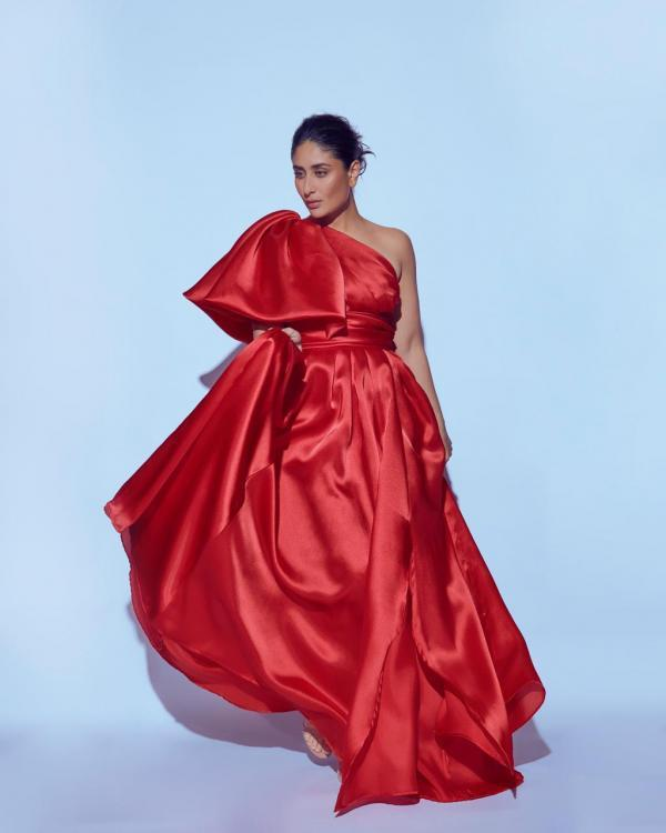 Want to wear red in the right way? THESE styling tips can be your saving grace