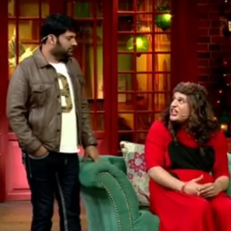 The Kapil Sharma Show: Krushna Abhishek's question to Dharmendra is just as funny as his answer; WATCH