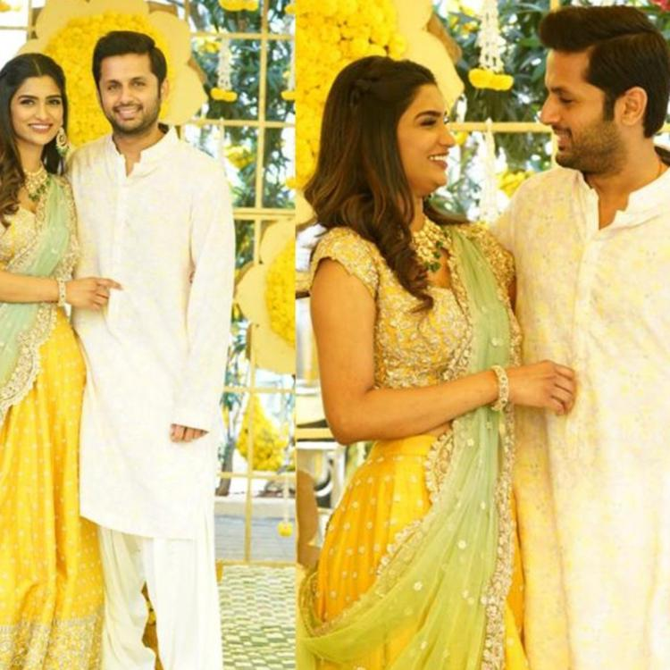 Tollywood star Nithiin's wedding plans CANCELLED due to COVID 19 Find out
