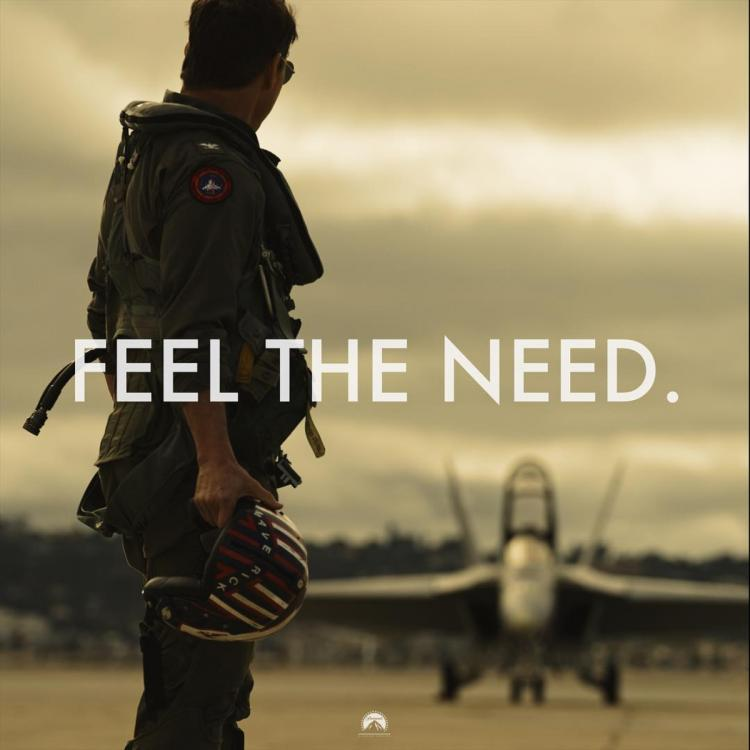 Tom Cruise starrer Top Gun: Maverick will touch down to San Diego Comic Con; Will the trailer release?