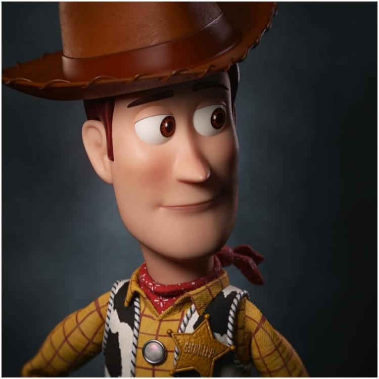 Toy Story 4: Tom Hanks opens up about saying goodbye to his