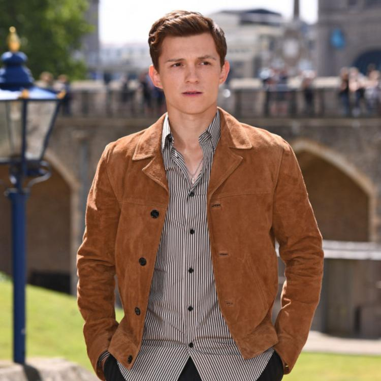 Avengers: Endgame star Tom Holland's mystery girl is 'family friend' Olivia Bolton & they're dating for months
