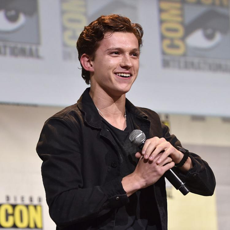 Tom Holland cried when he called Disney CEO to discuss Spider Man's return to MCU? Bob Iger spills the beans