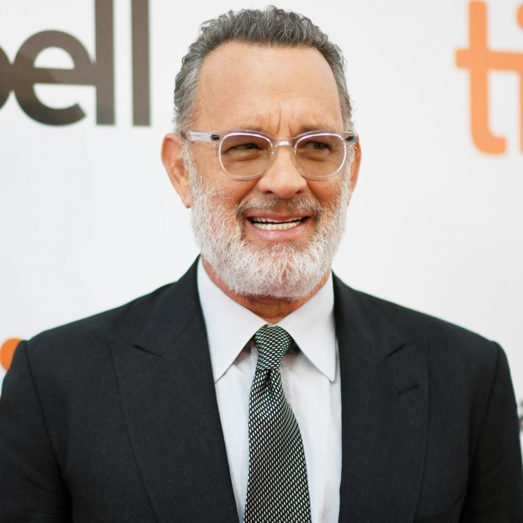Tom Hanks reminisces about his two best friends who helped him in his early days