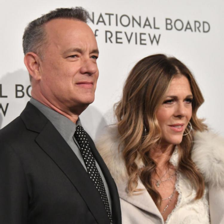 Tom Hanks and wife Rita Wilson are recovering from Coronavirus the actor confirms