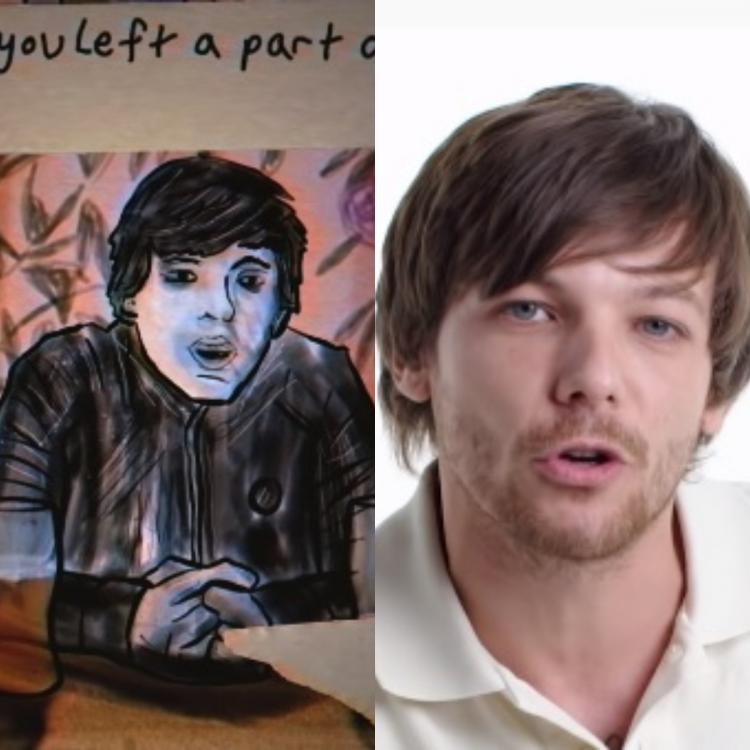 Louis Tomlinson new song 'Don't Let It Break Your Heart' is winning hearts for the right reasons