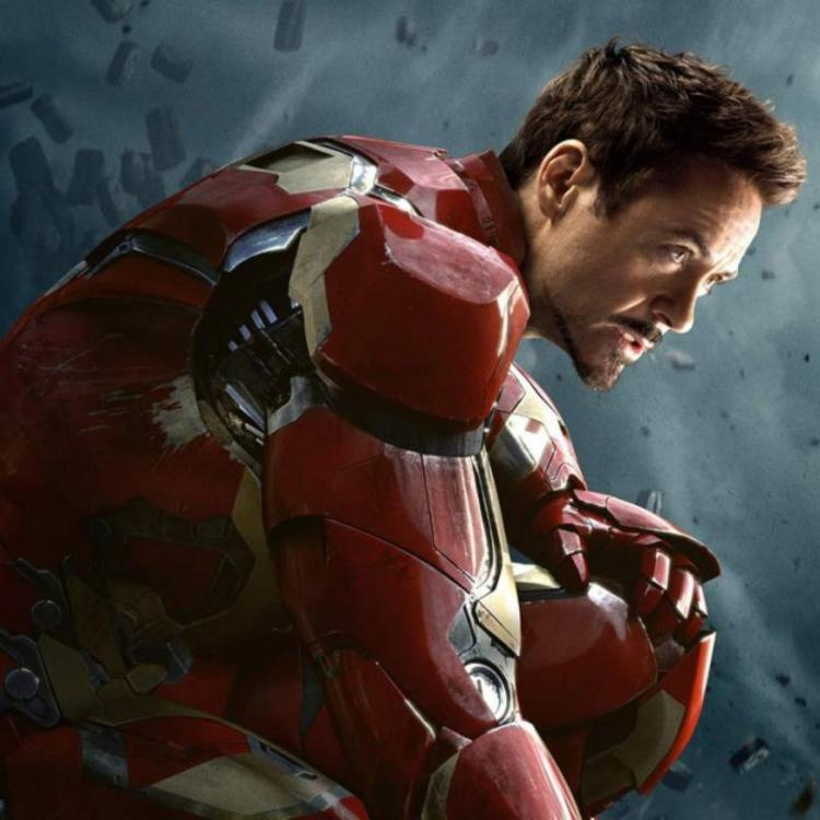Avengers: Endgame initially had Iron Man delivering lovely dying words but Robert Downey Jr REJECTED it