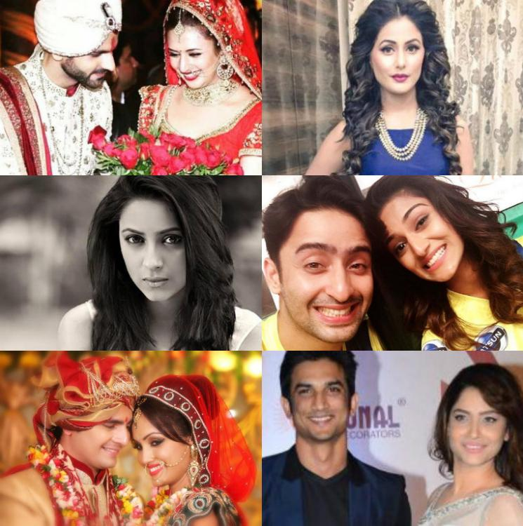 From DiVeks Wedding Hina Khans Exit Pratyushas Suicide Here Are Pinkvillas Top 20 TV Posts Of 2016