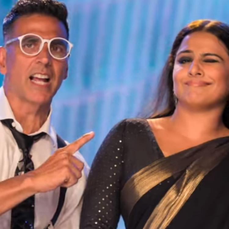 Mission Mangal song Tota Udd: Akshay, Sonakshi and Vidya showcase their fun side in the peppy track