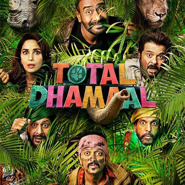 Total Dhamaal Box Office Collection Day 13: Ajay Devgn starrer maintains a steady pace at the domestic market