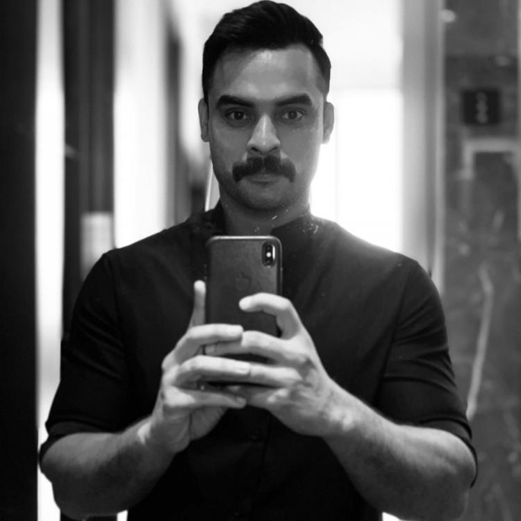Terminator: Dark Fate: Tovino Thomas to release the Malayalam trailer of the Arnold Schwarzenegger starrer