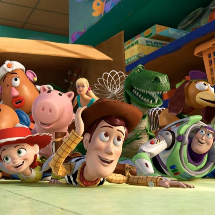 Toy Story turns 24 years old