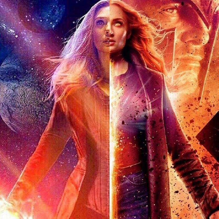 X Men Dark Phoenix' international trailer is officially out today; Check it out