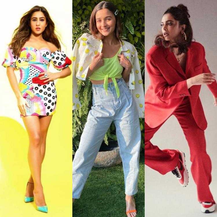 Sara Ali Khan to Deepika Padukone: 5 trends are making a comeback and you need to dig into your closet NOW