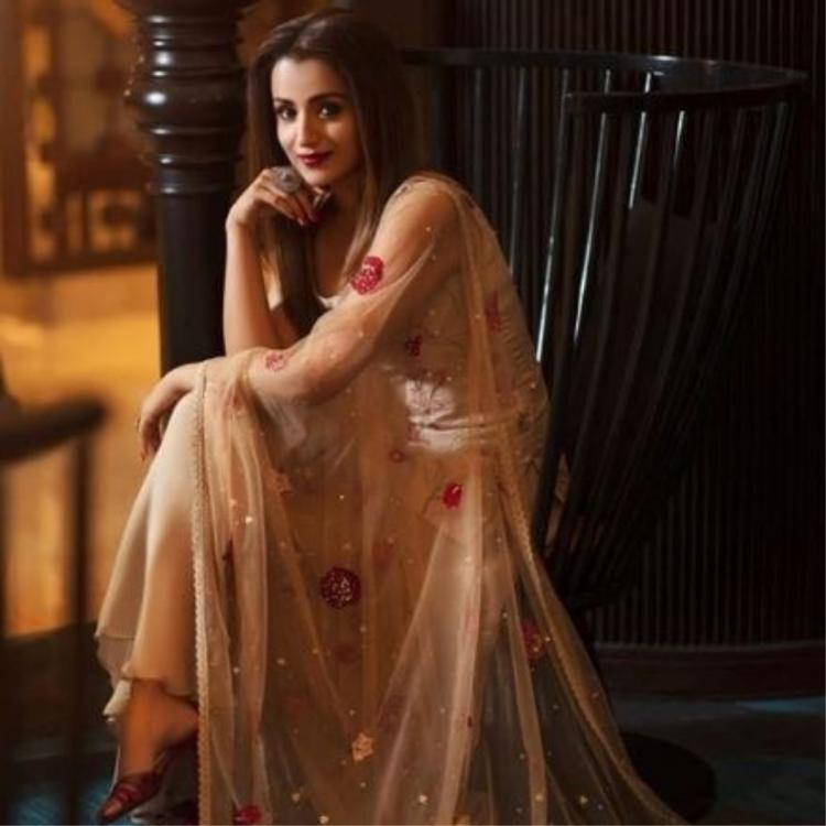 Mani Ratnam's Ponniyin Selvan: Trisha to join the Hyderabad sets soon? Find out
