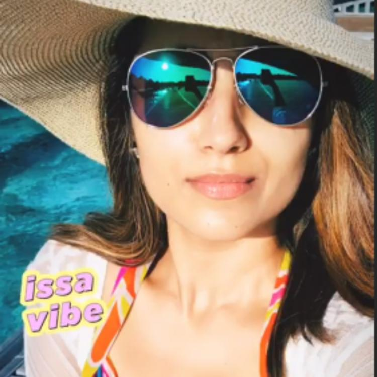 Trisha Krishnan questioned by a fan if she has found the love of her life; Here's how she reacted