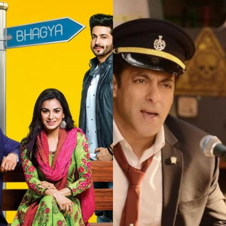 TRP Report: Bigg Boss 13 bounces back in Top 10, Kundali Bhagya defeats Naagin 4 to take the number 1 spot