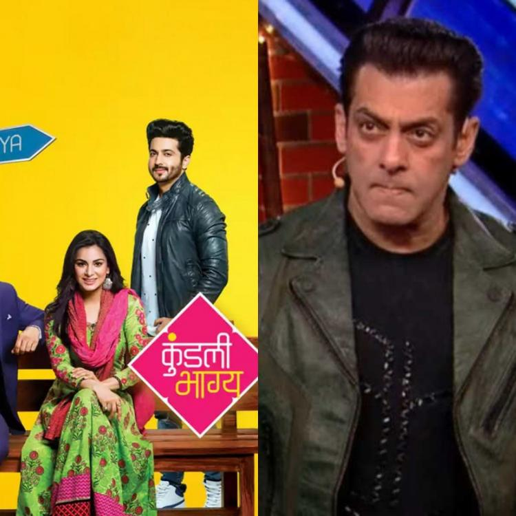 TRP Report: Kundali Bhagya snatches number 1 position from Naagin 4, Bigg Boss 13 takes 3rd spot