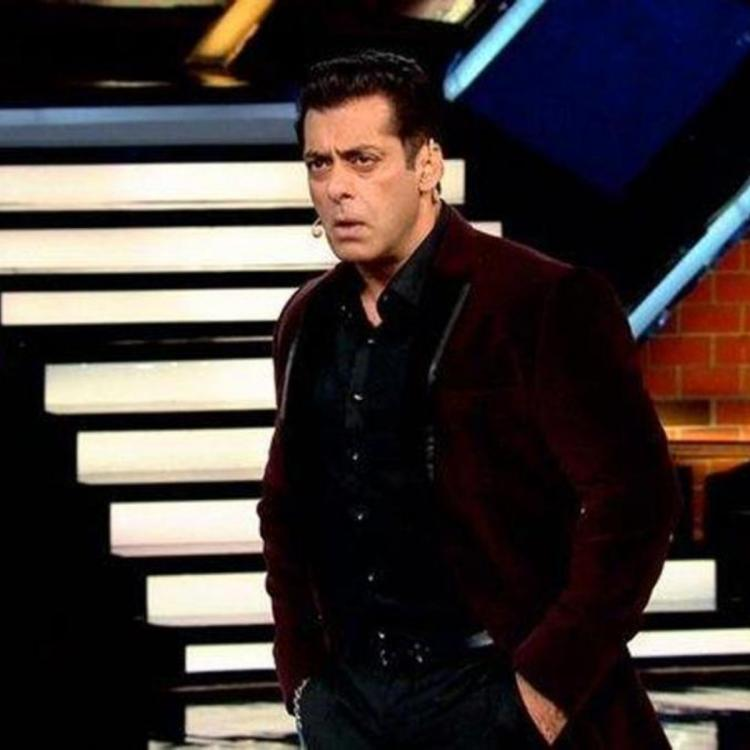 TRP Report: Salman Khan's Bigg Boss 13 opens with a bang but loses steam during the week