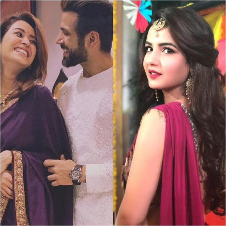 From Rithvik, Asha wedding to Jasmin Bhasin to be part of Naagin 4; here are the TV Newsmakers of the Week