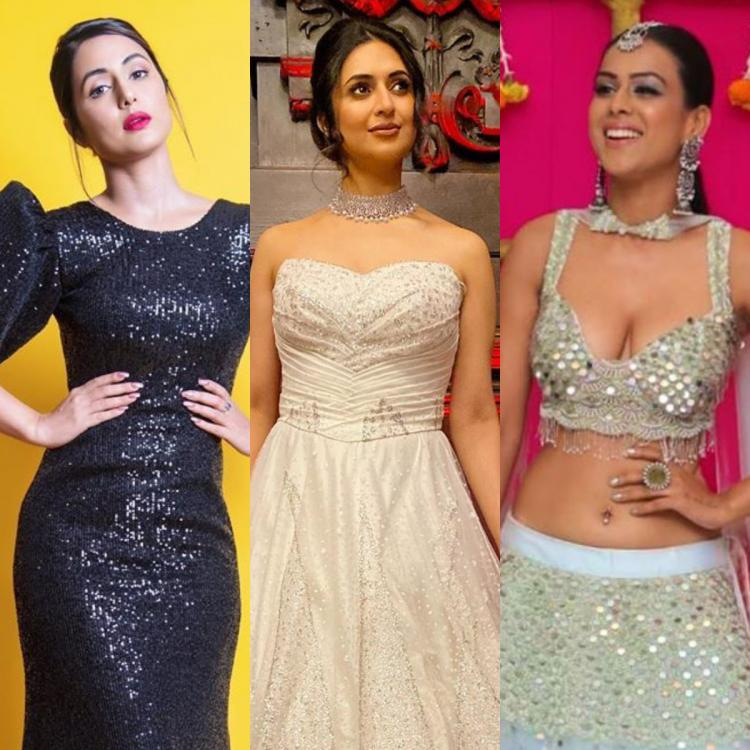 Hina Khan, Divyanka Tripathi, Nia Sharma: TV's Best and Worst Dressed of the Week