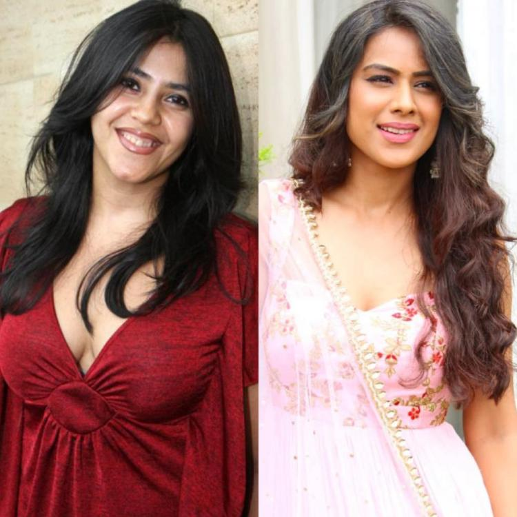 Ekta Kapoor announces Nia Sharma's entry in Naagin 4 on social media, welcomes her to the world of Naagins