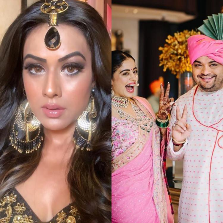 TV Newsmakers of the Week: From Nia Sharma turning into serpent in Naagin 4 to Nehha Pendse getting married
