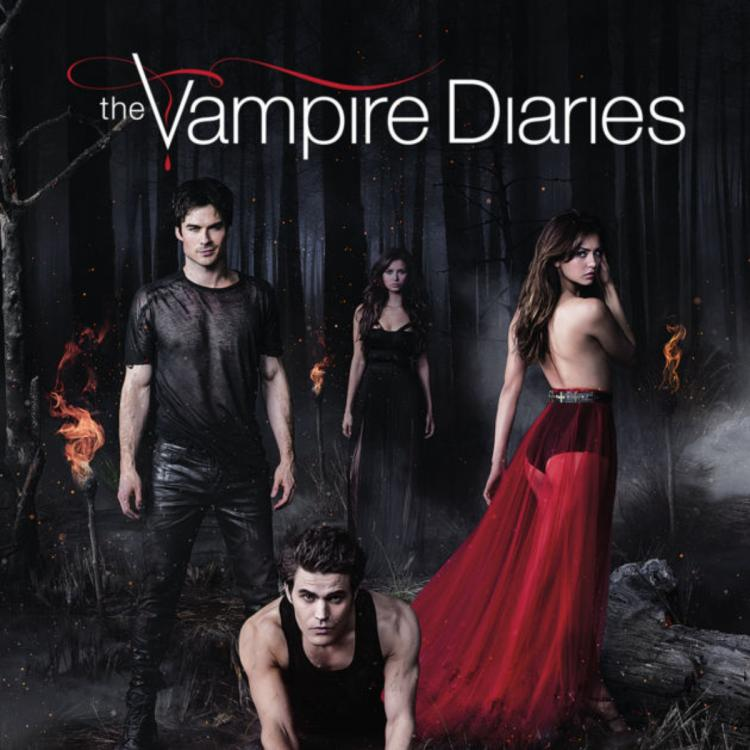 Which Vampire Diaries character are you according to your zodiac signs?