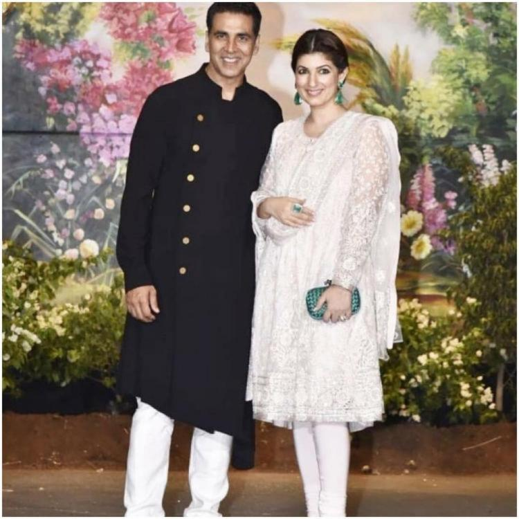 Akshay Kumar REVEALS how his wife Twinkle Khanna has been a big help in his career; Read On
