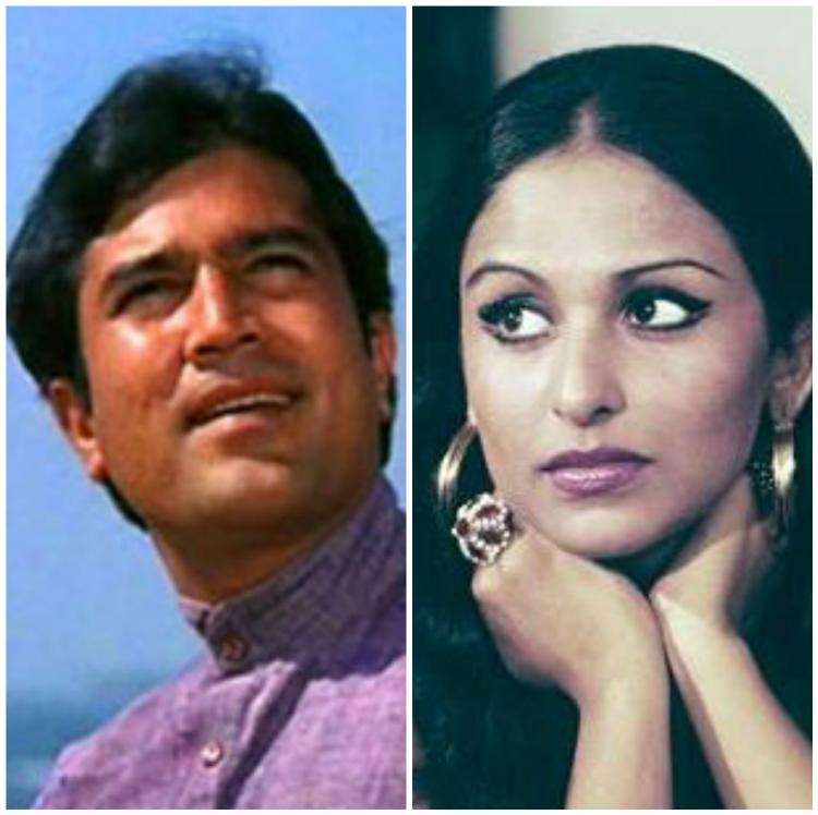 Flashback Fridays: Why did Rajesh Khanna and Anju Mahendru ...