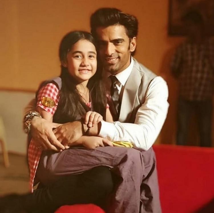 Kullfi Kumarr Bajewala April 12, 2019 Written Update: Sikander's surprise