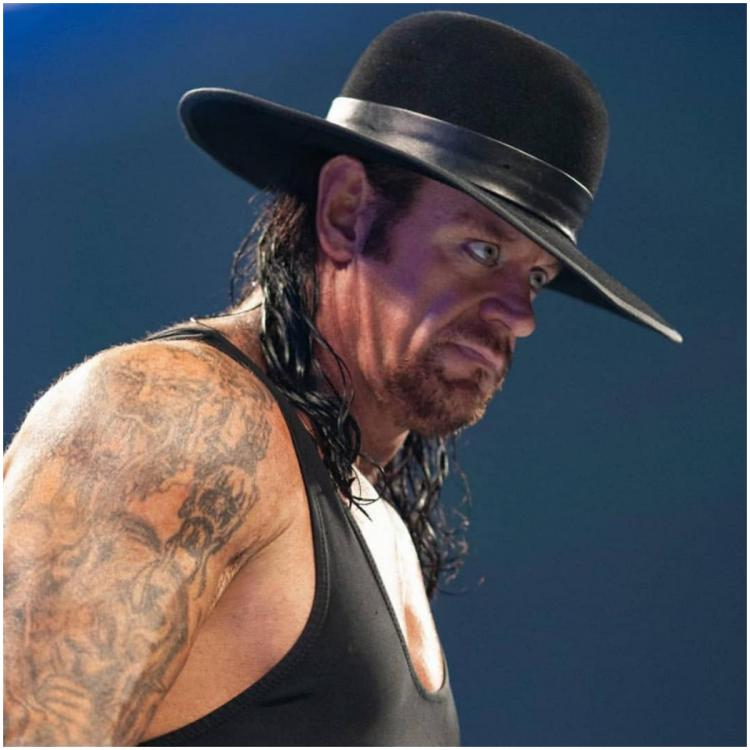 News,WWE,Wrestlemania 35,Undertaker