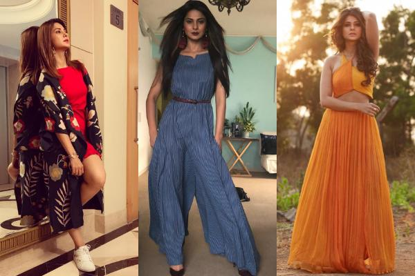 Jennifer Winget: THESE are some of the stunning pieces we'd love to steal from her wardrobe