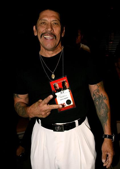Danny Trejo makes history by dying the maximum number of times on the Hollywood screen