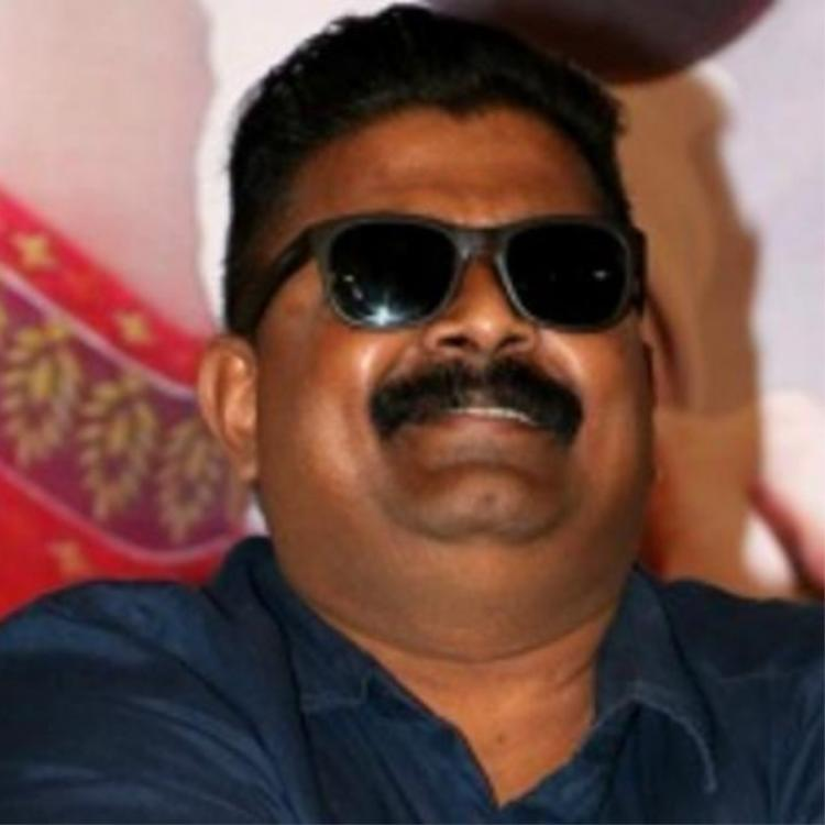 Psycho is a homage to Alfred Hitchcock says director Mysskin