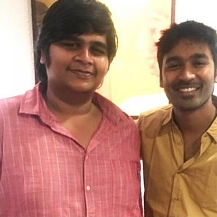 Suruli is NOT the finalised title of Dhanush's D40; Deets inside