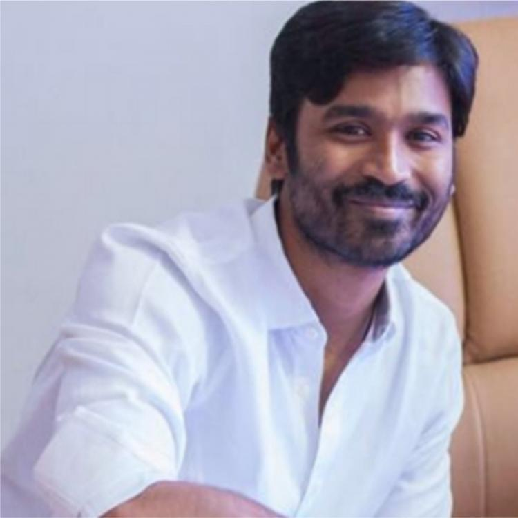 Here's an exciting new update on Dhanush's next with Karthik Subbaraj