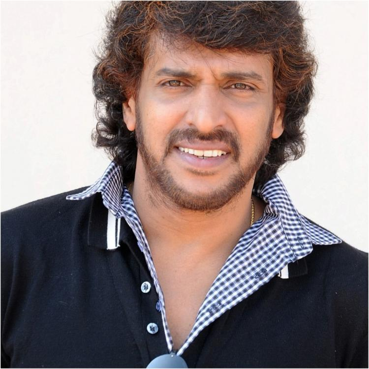 Upendra Rao to kick start shooting for Kabza in 2020; Details Inside
