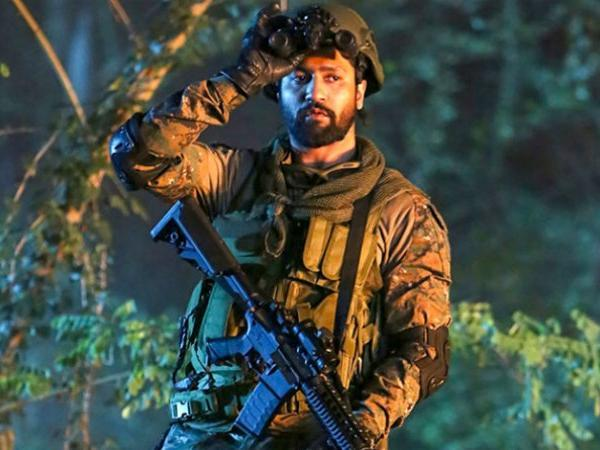 Vicky Kaushal on Uri's success: We thank you from the bottom of our hearts for keeping the 'josh' so high