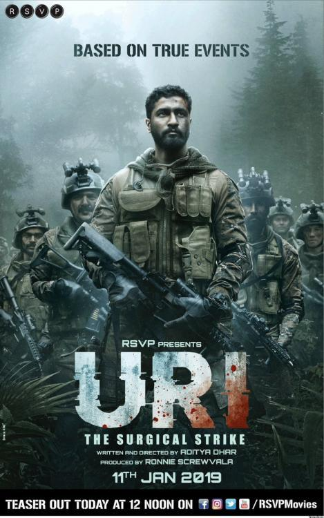 One Year of Uri: The Surgical Strike: Top 5 Moments that made Vicky Kaushal's film a smashing success