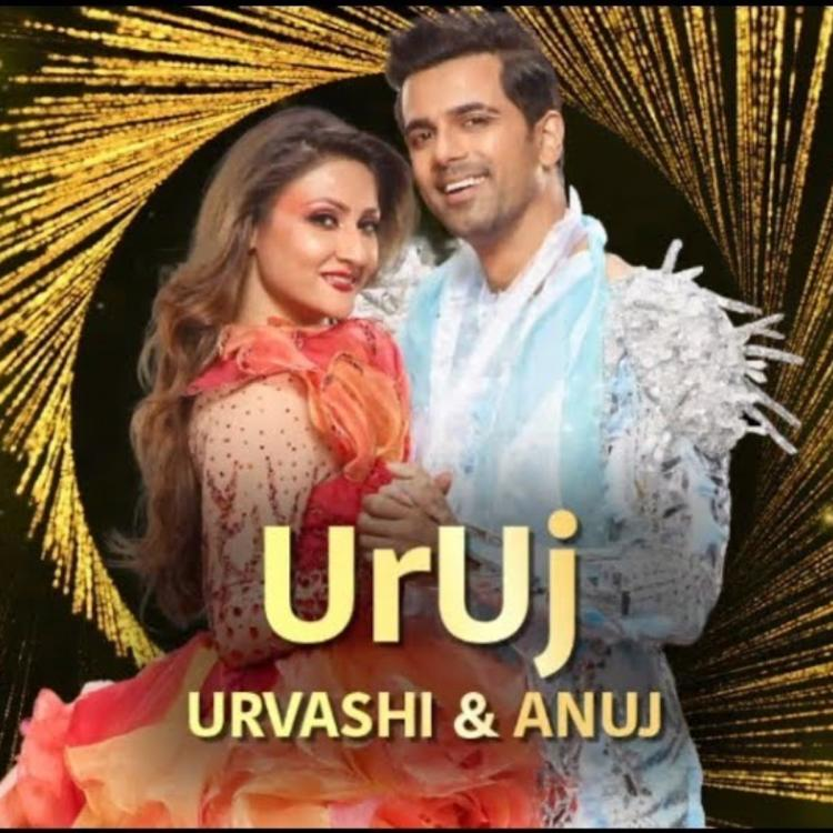 Nach Baliye 9: Anuj Sachdeva gets his physiotherapy while Urvashi Dholakia turns background commentator; WATCH