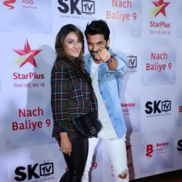 Nach Baliye Season 9: Urvashi Dholakia and Anuj Sachdeva get eliminated after constantly being in the bottom 2