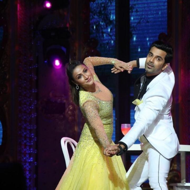 Nach Baliye 9: After Urvashi Dholakia, Anuj Sachdeva expresses his disappointment despite doing his best