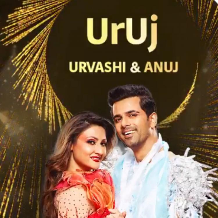 Nach Baliye 9: Urvashi Dholakia talks about equation with Anuj Sachdev and her thoughts on remarriage