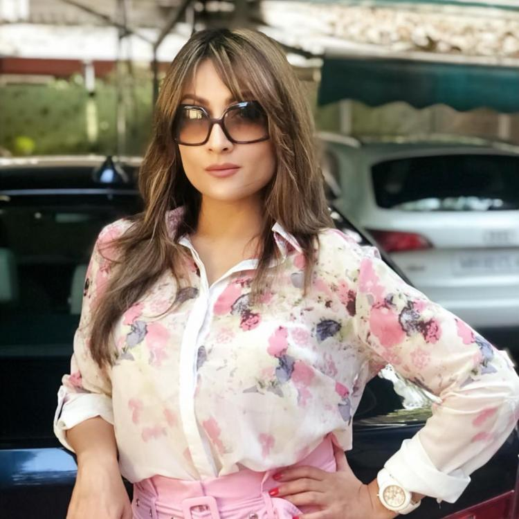 Urvashi Dholakia is humbled by how much people have loved Komolika