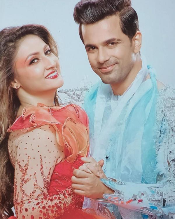 EXCLUSIVE: Anuj Sachdeva on Nach Baliye: Did take some thinking but was comfortable as Urvashi & I are friends