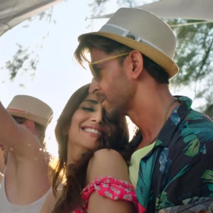 War: Hrithik Roshan & Vaani Kapoor to groove on party track