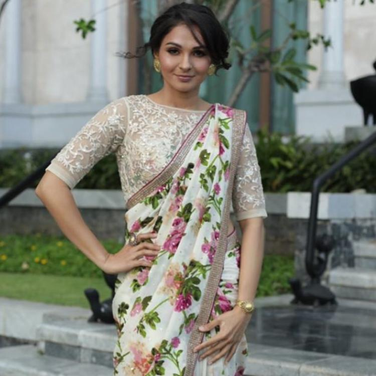 Vada Chennai's Andrea Jeremiah on Coronavirus: Our grandchildren should know how we reacted to this madness